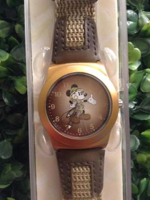 Reloj original de disney en buen estado