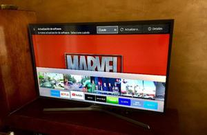 Samsung Smart TV 4K Ultra HD 40""