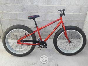 Vendo bici excelente estado
