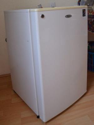 frigobar de 4 pies usado