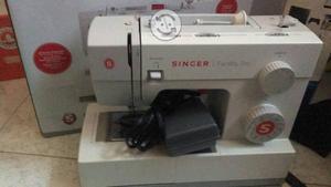 Máquina de coser nuevaaaa