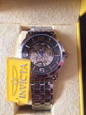 Relojes Originales con garantia Invicta Objet Art