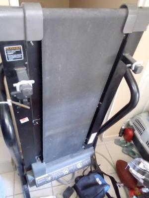 caminadora electrica
