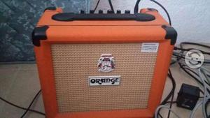 Amplificador Orange Para Guitarra