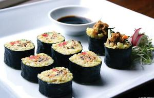 Curso de cocina japonesa sushi tempura posot class - Curso cocina japonesa ...
