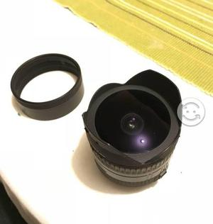 Lente Sigma 15mm f/2.8 f