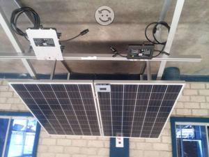 Paneles Solares Guadalajara