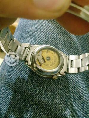 Reloj bulova automatico original