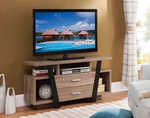 bonito mueble de tv