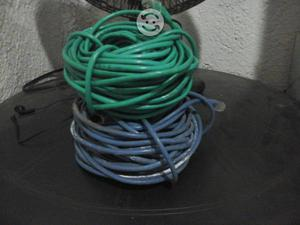 Cable de red ethernet 30 mts