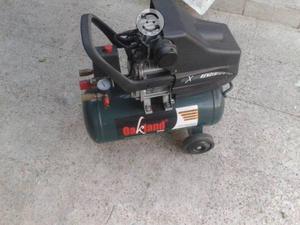 Oakland compresora de 25 litros 2.5 hp
