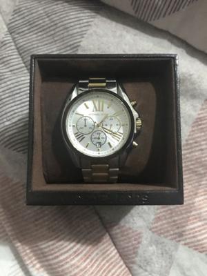 Reloj Michael Kors modelo Bradshaw