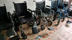 Tres sillas de ruedas usadas posot class - Sillas ruedas electricas usadas ...