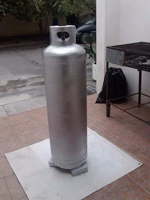 vendo tanque de gas de 45 kilos