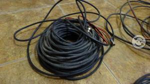 Cable Coaxial Rg-6 y rg-59