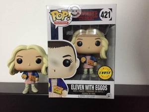 Funko Pop de Eleven