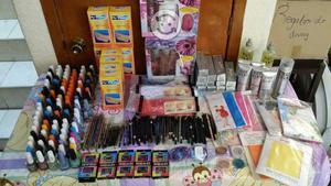 Lote de productos de belleza varios excelwnte prec