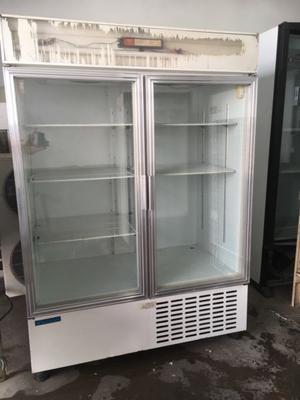 Refrigerador Comercial VITRINA 2puertas