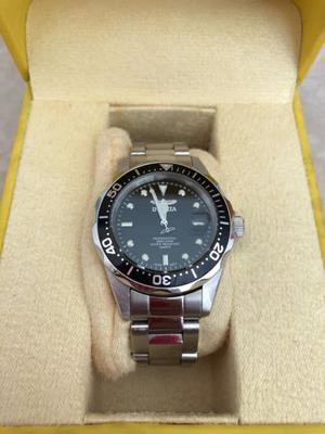 Reloj Invicta Professional