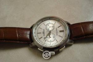 Reloj Nautica con cronos original de hombre