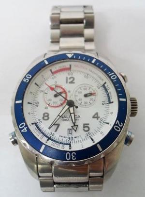 Reloj Nautica modelo A - Remates Increibles