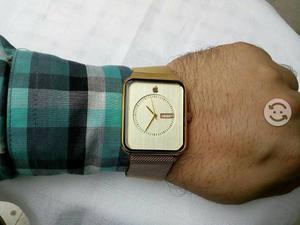 Reloj de aple para caballero