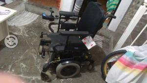 Baterias de sillas de ruedas electricas posot class for Sillas de ruedas usadas