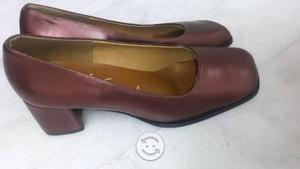 Zapatos nuevos num 6