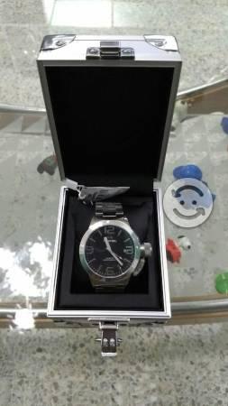reloj TW Steel nuevo estuche buen precio