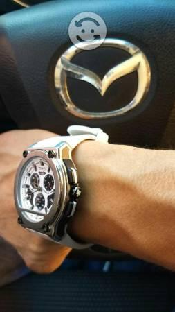 reloj Timex Ironman triathlon crono