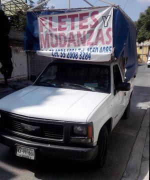 FLETES Y MUDANZAS DE CONFIANZA Y BUEN PRECIO