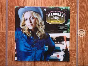 Madonna LP / Vinyl Music Buen Fin