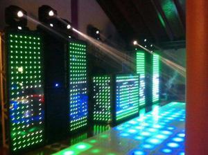 MauPro Audio e iluminación ()