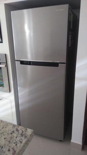 Refrigerador Samsung, 13 pies Silver Inverter