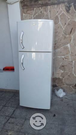 Refrigerador mabe twis air en perfecto estado