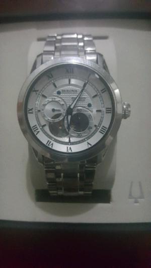 Reloj Bulova 96A118