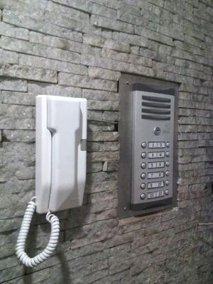 interfonos e interfonos con video