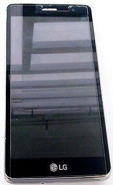 Celular LG Max modelo X165G - Remates Increibles
