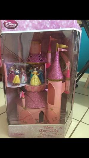 Disney castillo princesas