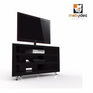 Mueble para pantalla California venta de fabrica mobydec