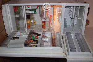 Refrigerador Mabe 13 pies cúbicos