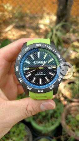 Reloj TW Steel edición especial Yamaha