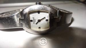 Reloj Tissot original suizo