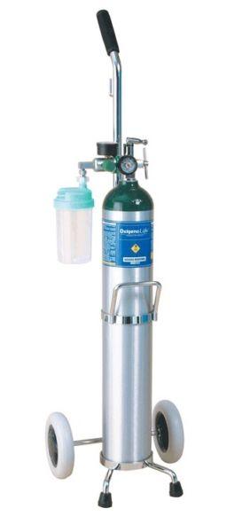 Venta tanque de oxigeno tipo E nuevo