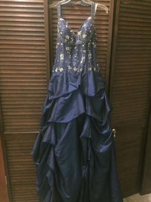 Vestido de fiesta talla 6