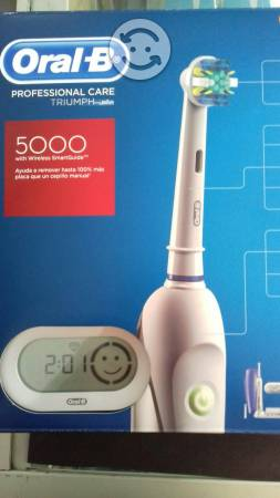 Cepillo eléctrico ORAL-B PROFESSIONAL CARE