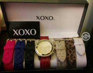Kit de Reloj XOXO original