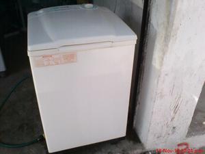 Lavadora Daewoo 8 kg