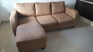 Sala ashley furniture importada empaquetada