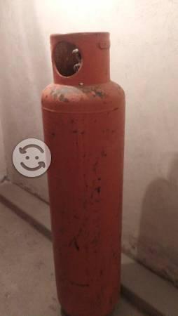 Tanque gas portatil